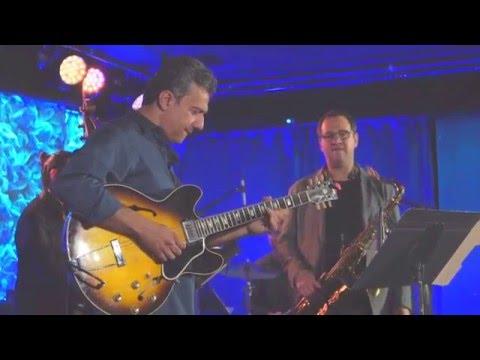 This video is about Nelson Riveros Quartet @ Iridium Jazz Club http://www.nelsonriveros.com https://www.facebook.com/Nelson-Riveros-295075707255255/?fref=ts https://twitter.com/NelsonRiveros