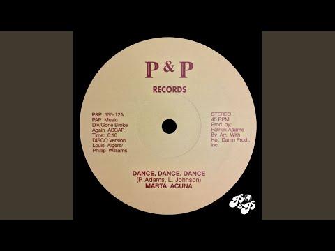 Dance, Dance, Dance (D.J. Version)