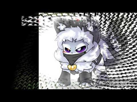 Wolftale