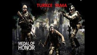 Medal Of Honor turkce yama kurulumu