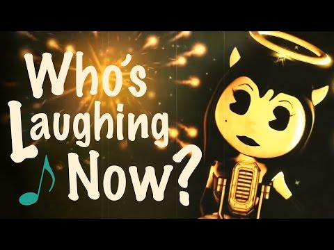 BENDY AND THE INK MACHINE SONG |