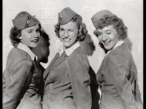 Andrews Sisters - Medley