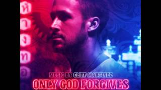 You're My Dream - Proud (Only God Forgives Soundtrack)