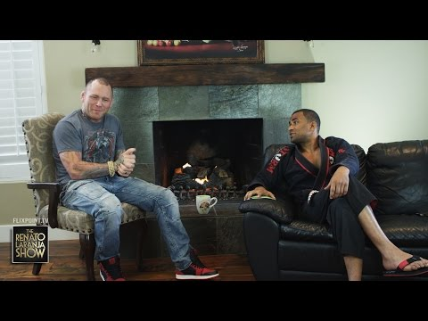 Renato Laranja Show:  Episode 4 with Chris Leben & Josh Barnett