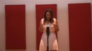 ARIANNA MOIA - PRESENTACION + NESSUN DORMA