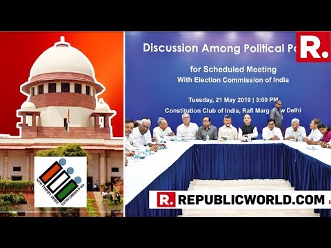 Congress Legal Team Drafting Plea Against EVMs, May Move Supreme Court: Sources