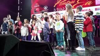 20150305 Concert 3 Sud Est - Idan, Matei (De ziua ta....)