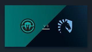 CS:GO - Immortals vs. Liquid [Train] Map 1 - NA Day 21 - ESL Pro League Season 6
