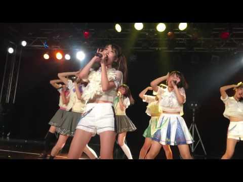 2016.7.16 虹コン×わーすた 「限りなくトリケラトプスぉっょぃサマーLive!!」 @新宿BLAZE 2016,09,03