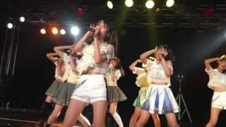 2016.7.16 虹コン×わーすた 「限りなくトリケラトプスぉっょぃサマーLiv...