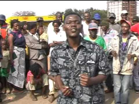Nyaika M Mutisya Mwenda Kuya Official Video
