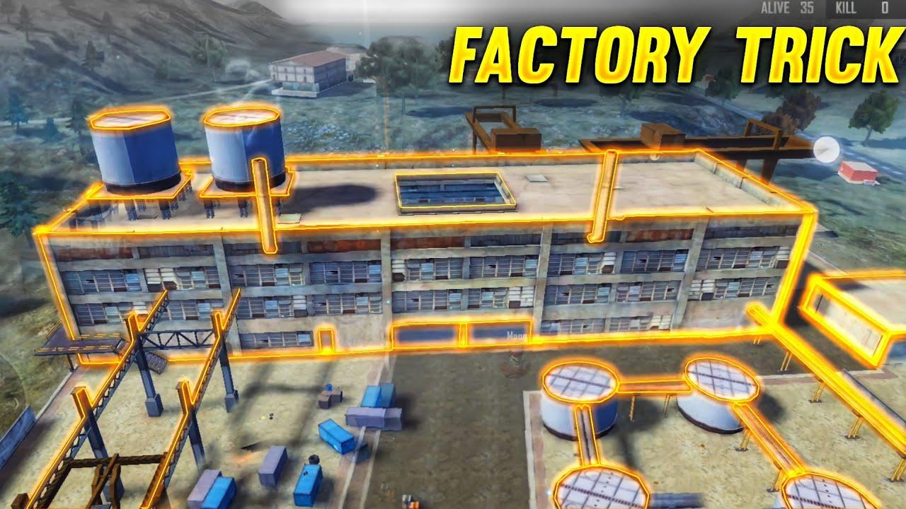Download Top 10 Factory secret tricks in free fire    Best Factory Secret Strategy in free Fire