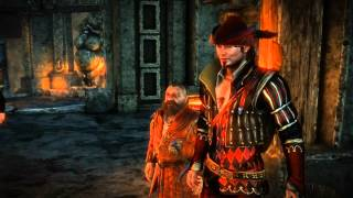 The Witcher 2: Assassins of Kings Enhanced Edition (Story) - Part 23