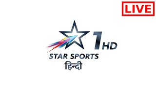 🔴LIVE | Star Sports 1 Hindi Live | Star Sports 1 Hindi Live Streaming