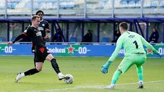 Mario Gotze Debut Vs PEC Zwolle ● PSV Eindhoven ● 2020/2021