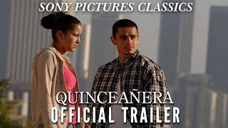 Quinceanera trailer