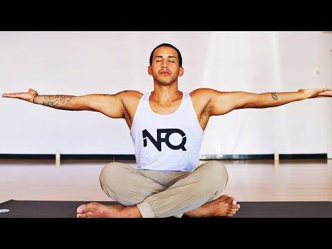 EASY Morning Yoga Flow (Wake Up Better!)