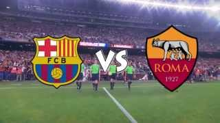 Prediksi Bola Akurat Barcelona VS As Roma 25 NOVEMBER(Prediksi Bola Akurat Barcelona VS As Roma 25 NOVEMBER Prediksi Bola Akurat Barcelona VS As Roma 25 NOVEMBER https://youtu.be/E43jqsQn4Vs ..., 2015-11-18T12:46:41.000Z)