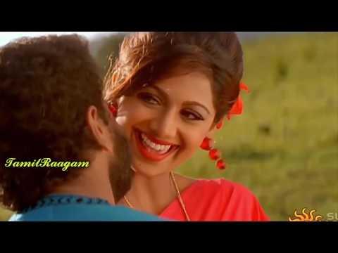 Melisaiye|Romeo|Prabhu Deva  Madhoo  Shilpa Shetty|A. R. Rahman.