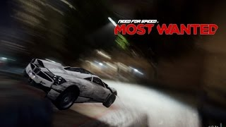 NEED FOR SPEED (2012) FUNNY MOMENTS #1 (NFS Most Wanted Fails, Crashes & Glitches Compilation)