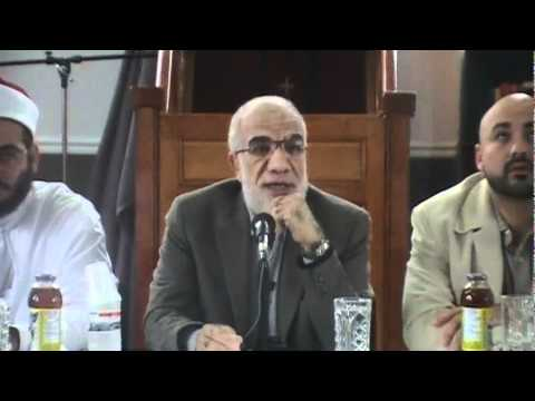 cheikh omar abdelkafi sur youtube