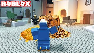 Roblox Fantastic Frontier / FOUND THE SECRET TO GETTING RICH!? / Episode #4 (Fantastic Frontier)