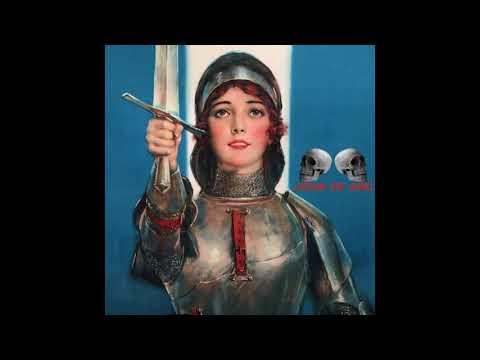NIGHT LOVELL x $UICIDEBOY$ - JOAN OF ARC (Audio)