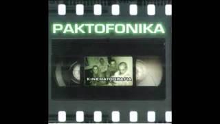 Paktofonika Kinematografia - cała płyta + mp3