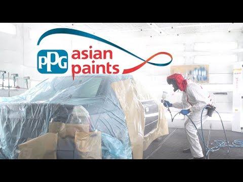 PPG Asain Paints | Corporate Film Makers | Urbanblink