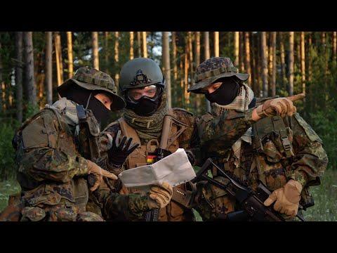 Recentr Abendnachrichten (19.11.18) Neue Gladio-Truppe aufgeflogen