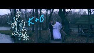 Добрая свадьба в загадочном месте