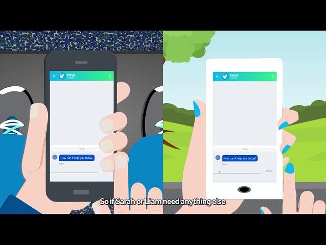 24c7285a4056 Tesco Mobile APN Settings - APN Settings UK