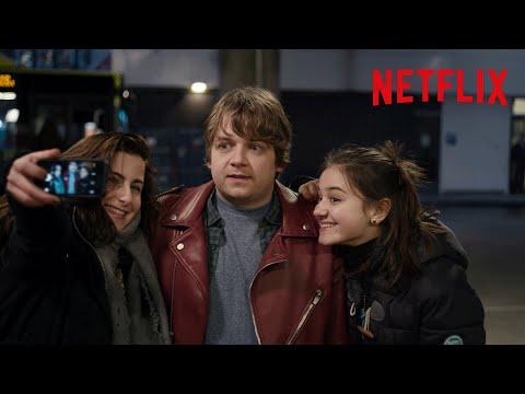 Toon | Officële Trailer | Netflix