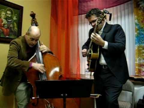 Tom Dempsey and Tim Ferguson Jazz Duo
