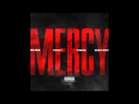 Mercy (Trap City)