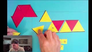 面積 III:從探索中推導與延伸,概念的融會貫通—正多邊形、圓形