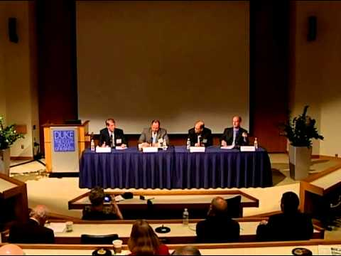 LENS Conference 2011: National Security Since 9/11 | Airport Security