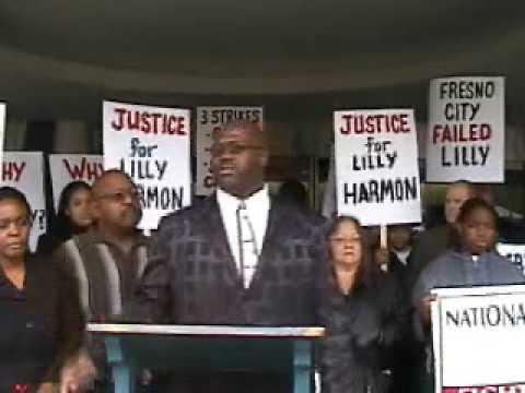 Rev. Harris Say's Black Senior Woman Arsenic Poison