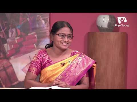 04 Telugu Sabbath School 4th Quarter 2021 | To Love the Lord Your God