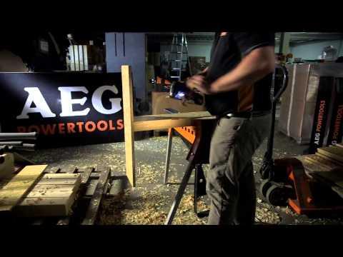 Multi-tool 18V OMNIPRO™ - OMNI 18C - AEG Powertools