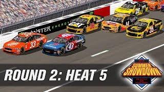 Round 2: FINAL HEAT | GDSS18 PART 18