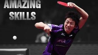 Jun Mizutani - Amazing skills [retro style] HD