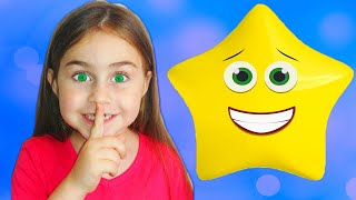 Twinkle Twinkle little Star Kids song by Globiki