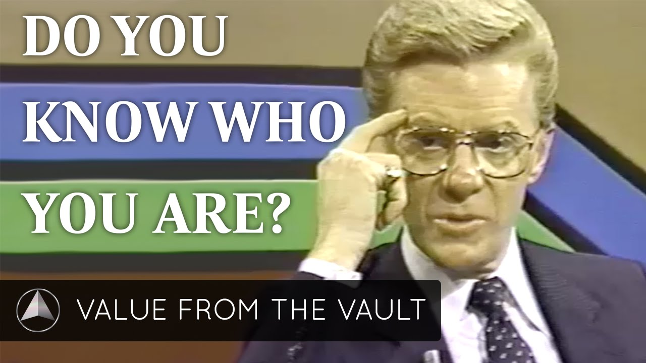 Do You Know who You Are? | Video