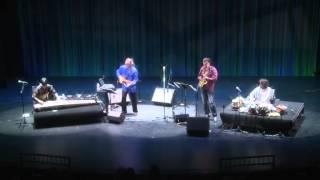 The Saiyuki Trio with Rudresh Mahanthappa thumbnail