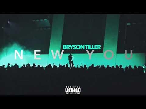 """Bryson Tiller - """"New You"""" (Official Audio)"""