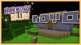 Prank Plan! - Minecraft Harmony Hollow - ep 14