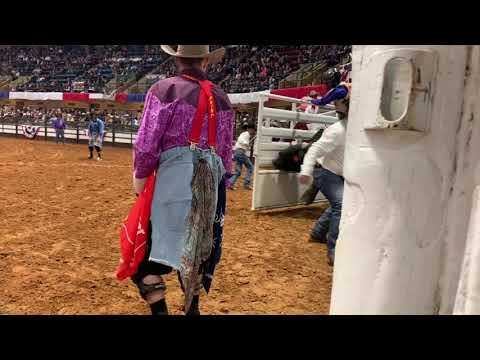 Multiple Rides From This Years Fort Worth Stock Show And Rodeo 2019