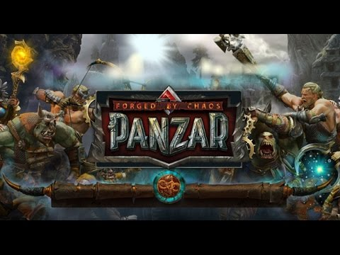 видео: panzar - Обзор