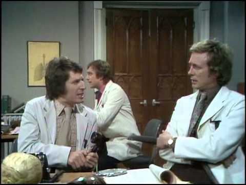 Doctor in Charge Series 2 Ep 2 Men Without Women